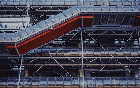 Réouverture des musées parisiens!