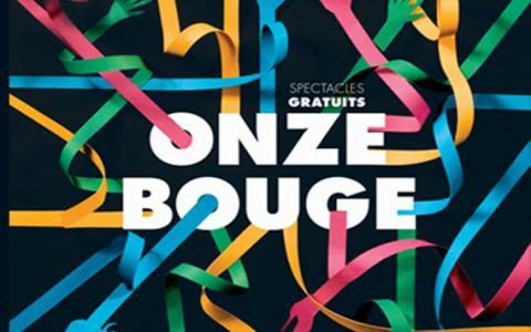The Onze Bouge Festival celebrating artistic creation - Hotel Marais Bastille Paris