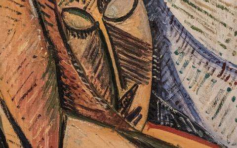 Discover Picasso's Magic Paintings