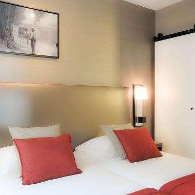 Hôtel Marais Bastille - Room
