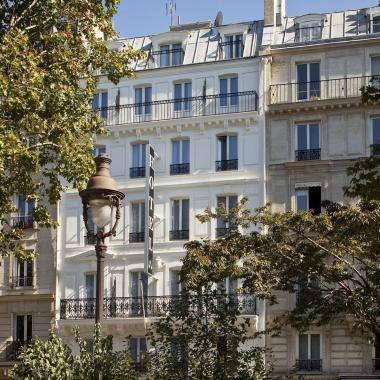 Hôtel Marais Bastille - hotel